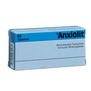 Anxiolit ohne Rezept im Onlineshop bestellen mit Versand aus Deutschland. Verschreibungspflichtige Medikamente rezeptfrei online kaufen im deutschen Shop