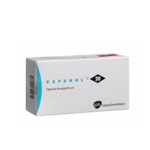 Kapanol ohne Rezept im Onlineshop bestellen mit Versand aus Deutschland. Verschreibungspflichtige Medikamente rezeptfrei online kaufen im deutschen Shop