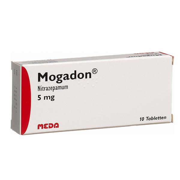 Mogadon ohne Rezept im Onlineshop bestellen mit Versand aus Deutschland. Verschreibungspflichtige Medikamente rezeptfrei online kaufen im deutschen Shop
