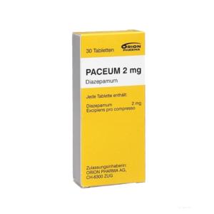 Paceum ohne Rezept kaufen und im Onlineshop bestellen mit Versand aus Deutschland. Verschreibungspflichtige Medikamente rezeptfrei direkt billig kaufen im Shop