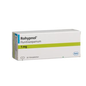Rohypnol ohne Rezept im Onlineshop bestellen mit Versand aus Deutschland. Verschreibungspflichtige Medikamente rezeptfrei kaufen
