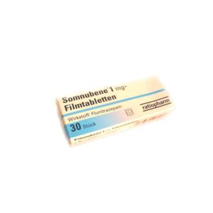 Somnubene ohne Rezept im Onlineshop bestellen mit Versand aus Deutschland. Verschreibungspflichtige Medikamente wie Flunitrazepam rezeptfrei kaufen