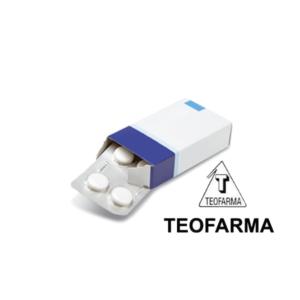 Teofarma ohne Rezept im Onlineshop bestellen mit Versand aus Deutschland. Verschreibungspflichtige Medikamente rezeptfrei online kaufen im deutschen Shop