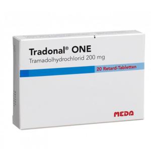 Tradonal ONE ohne Rezept im Onlineshop bestellen mit Versand aus Deutschland. Verschreibungspflichtige Medikamente rezeptfrei online kaufen im deutschen Shop