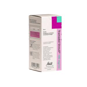 Tramadol Streuli ohne Rezept im Onlineshop bestellen mit Versand aus Deutschland. Verschreibungspflichtige Medikamente rezeptfrei online kaufen im deutschen Shop