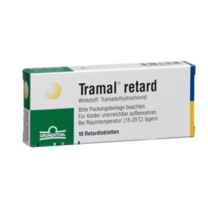 Tramal ohne Rezept im Onlineshop bestellen mit Versand aus Deutschland. Verschreibungspflichtige Medikamente rezeptfrei online kaufen im deutschen Shop